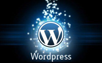 10 motivos para crear nuestra web con WordPress